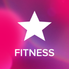 PopSugar Fitness offers no equipment workout videos on their Youtube channel - perfect for a hotel room workout!
