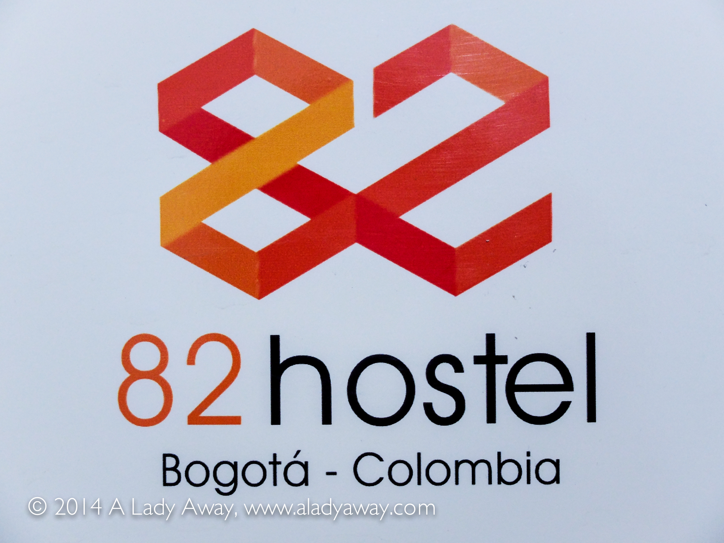 82 Hostel: A unique place to stay in Bogotá