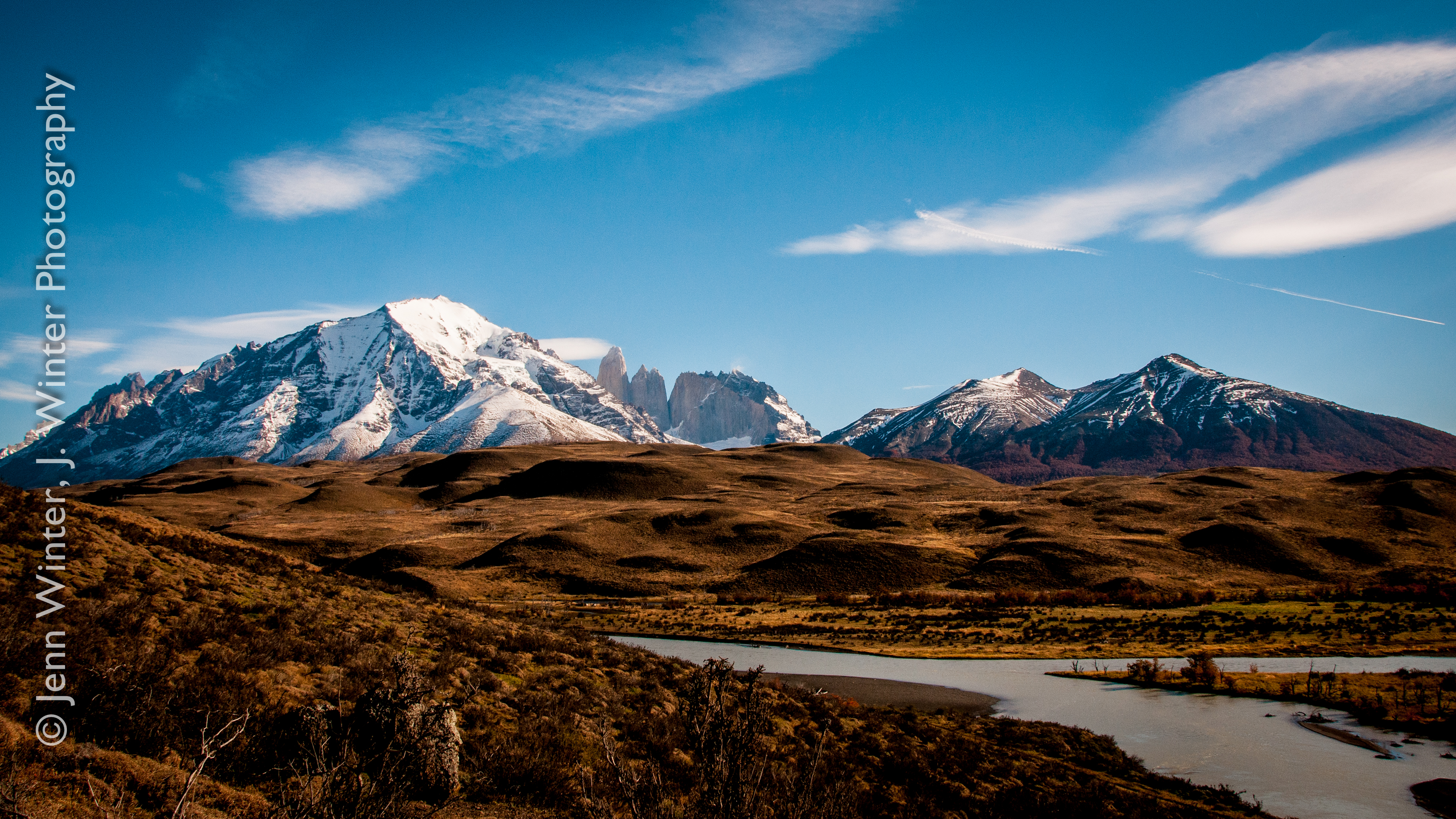 Patagonia: Where Scenery Compliments Wardrobe